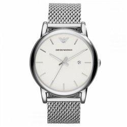 Reloj Fossil ES3586 Hombre Dorado Armis Cuarzo