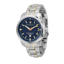 Reloj Viceroy Magnum 471111-53 Hombre Gris Cronógrafo