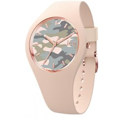 Reloj Viceroy Chic 471098-93 Mujer Rosado Calendario