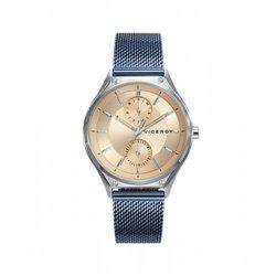 Reloj Guess Gents Jet W0798G3 Hombre Negro