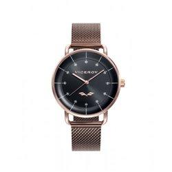 Reloj Tayroc Wayfare TY55 Mujer Negro