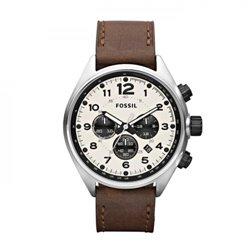 Reloj Alfex 5704-041 Hombre Plateado Cuarzo Armis