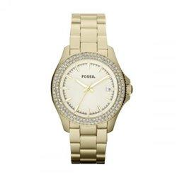 Reloj Alfex 5713-466 Hombre Plateado Cuarzo Analógico