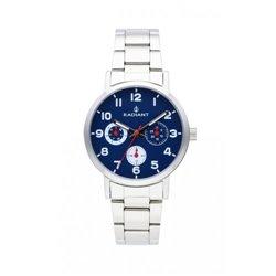 Collar cruz Davite & Delucchi CLN011325 mujer oro blanco diamantes Classic Line