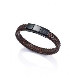 Collar FINOR GM-432A mujer oro amarillo Diamante