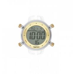 Reloj Casio Retro LA680WEGA-9ER Mujer Dorado Cronómetro