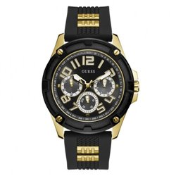 Reloj Nixon Time Teller A1214400 Mujer Negro