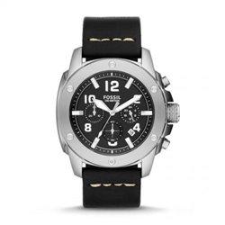 Reloj Bering 32039‐449 Hombre Negro Ceramic Collection Cuarzo