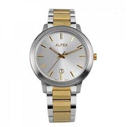 Reloj Bering 33440‐227 Hombre Azul Ceramic Collection Multifunción