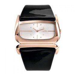 Reloj Bering Ceramic Collection 11435-742 Mujer Acero, Cerámica Negro Cuarzo