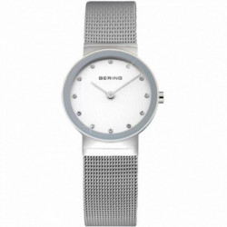 Reloj Bering 10122‐000 Mujer Blanco Classic Collection