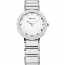 Reloj Bering 12927‐000 Mujer Nácar Classic Collection Cuarzo