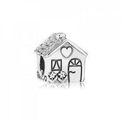 Cadena y colgante Stone Mini SWAROVSKI 5017143 Mujer Cristal Plateado