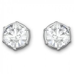 Brazalete Stone Mini SWAROVSKI 5032846 Mujer Cristal Plateado