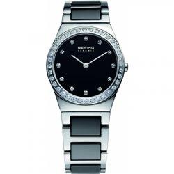 Reloj Guess W0366G1 Hombre Negro Silicona Multifunción