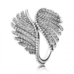 Colgante Viceroy Jewels 9000C000-42 Mujer Plata Plateado Cristal