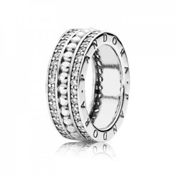 Colgante Viceroy Jewels 1193C000-43 Mujer Plata Plateado Cristal