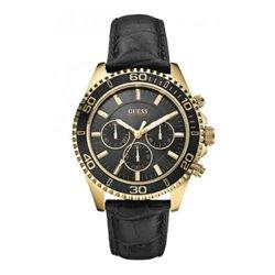 Reloj Guess W13576L1 Mujer Dorado Armis Multifunción