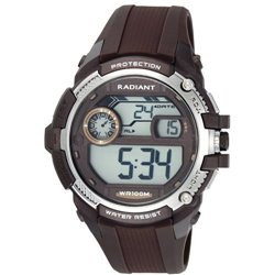 Reloj Bering Malla Titanio 11939-077 Hombre Titanio Gris Cuarzo Calendario