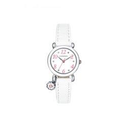 Reloj Bering Classic Collection 10426-367-S Mujer Acero Rosé Cuarzo