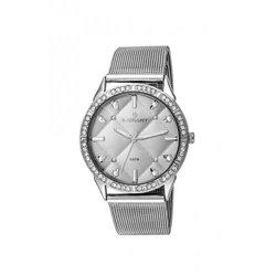 Reloj  DKNY NY3833 Mujer Acero y cerámica Plateado