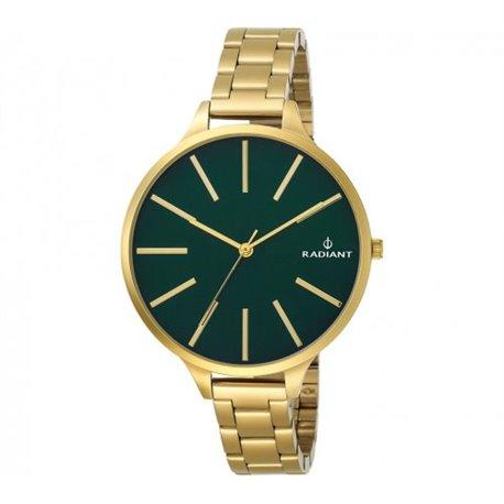 0a938b19a Reloj Ice Watch ICE CRYSTAL CY.RGB.U.L.15 Mujer Piel Negro