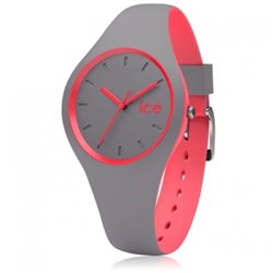 Reloj Uno de 50 Cuánto Tiempo REL0101NRGNRG0U Mujer Piel Negro