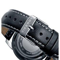 Reloj Ice Watch  BM.BRD.B.L.14 Hombre Textil Plateado Calendario