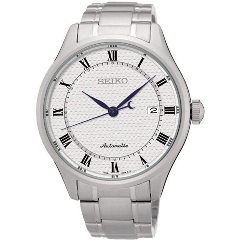 Reloj Swarovski Alegria 5188848 Mujer Blanco Acero