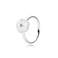Reloj Uno de 50 Es la Hora REL0102BLNMAR0U Mujer Blanco Piel