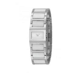 Reloj Emporio Armani AR5523 Mujer Nácar Rectangular Cuarzo