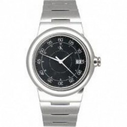 Reloj Calvin Klein K1811130 Hombre Negro Cuarzo Armis