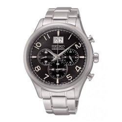 Reloj Viceroy 40443-55 Hombre Negro Armis Cronógrafo