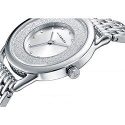 Reloj NIXON Base A1107000 unixex plateado