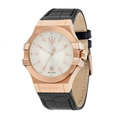 Reloj POLICE Date R1451256001 hombre plateado