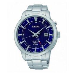Reloj Viceroy 46595-57 Hombre Negro Cronógrafo Cuarzo