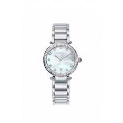 Reloj POLICE Bushmaster R1453254001 hombre plateado