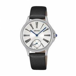 Reloj Viceroy 47717-55 Hombre Negro Cerámico Cuarzo