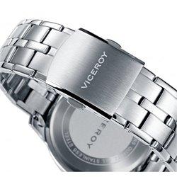 Reloj Seiko Neo Classic SPC083P1 Hombre Plateado
