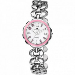 Reloj Viceroy 42106-75 Niña Blanco Armis Cuarzo