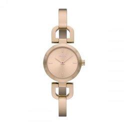 Reloj Emporio Armani AR0102 Mujer Blanco Rectangular Armis