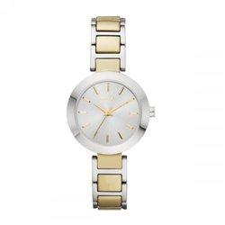 Reloj Emporio Armani AR1303 Mujer Negro Cuadrado Policarbonato