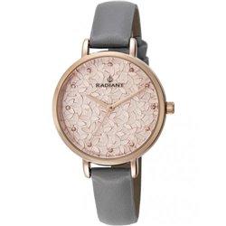 Reloj Bering 12430‐366 Mujer Rosa Classic Collection Cuarzo
