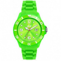 Reloj Ice-Watch Forever SI.GN.B.S.09 Hombre Verde Silicona