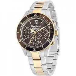 Reloj Ice-Watch Forever SI.YW.B.S.09 Hombre Amarillo Silicona