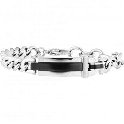 Reloj Orient FEU07005B Hombre Negro Cuarzo Analógico