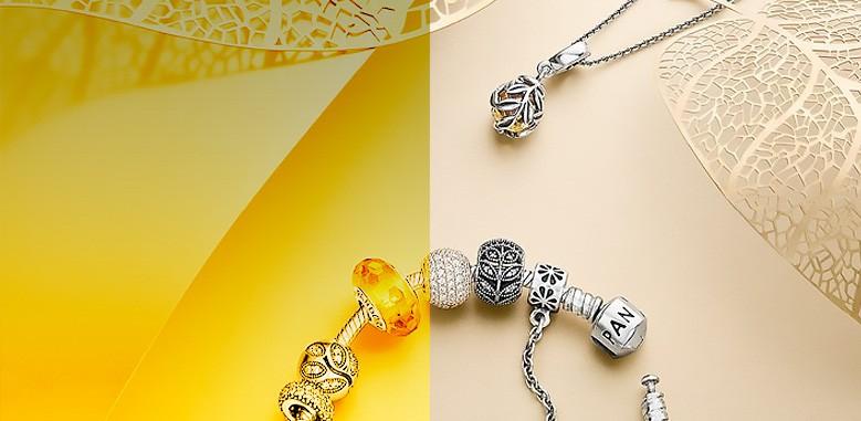 Time&Gold joyería y relojes Pandora